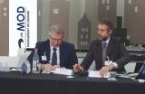 Intervista del Dott.Marco Rossini, Presidente di MOD – Management On Demand al Dott.Riccardo Ranalli eminente esperto della normativa fallimentare e della riformaRordorf.